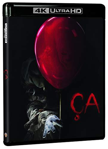 Film Blu-Ray 4K : Ça