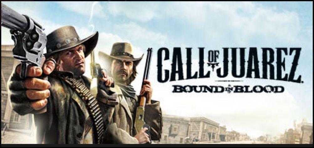 Jeu Call of Juarez: Bound In Blood sur PC (Dématérialisé)
