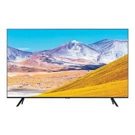 """TV 43"""" Samsung UE43TU8005 2020 - LED, 4K UHD, HDR 10+, Smart TV (+ 22.45€ en Rakuten Points) - Boulanger"""