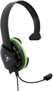 Casque Gaming filaire Turtle Beach Recon Chat