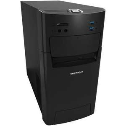 PC de Bureau Medion Akoya P2120 D - Intel i3-6100, 8 Go de Ram DDR4, 128 Go SSD + 2 To