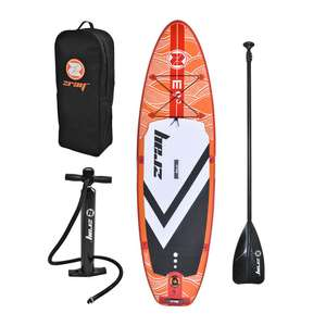 Stand Up paddle Z-RAY EVASION 9' 2020 + Accessoires