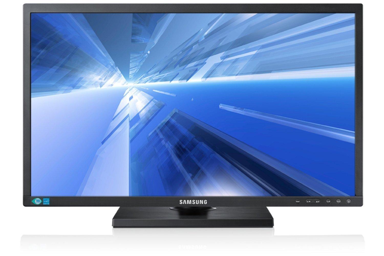 "Ecran PC 24"" Samsung S24C650PL - Pied réglable, LED, Full HD, 5 ms, VGA/HDMI"