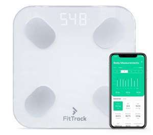 Balance connectée Fittrack Dara (fittrack.fr)