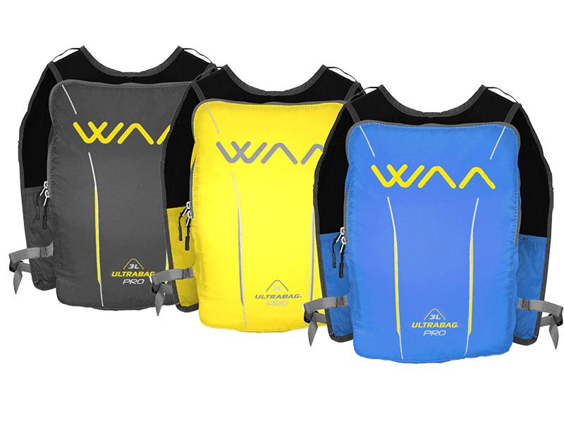 Sac trail / rando WAA ultra (waa-ultra.com)