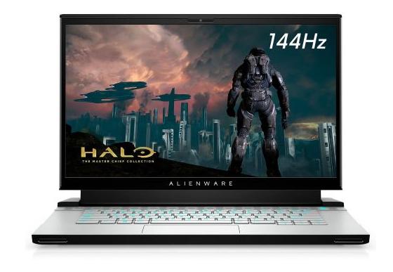 """PC Portable 15.6"""" Alienware M15 R3 - Full HD 144 Hz, i7-10750H, 32 Go RAM, 1 To SSD, RTX 2080 Super Max-Q, Windows 10"""