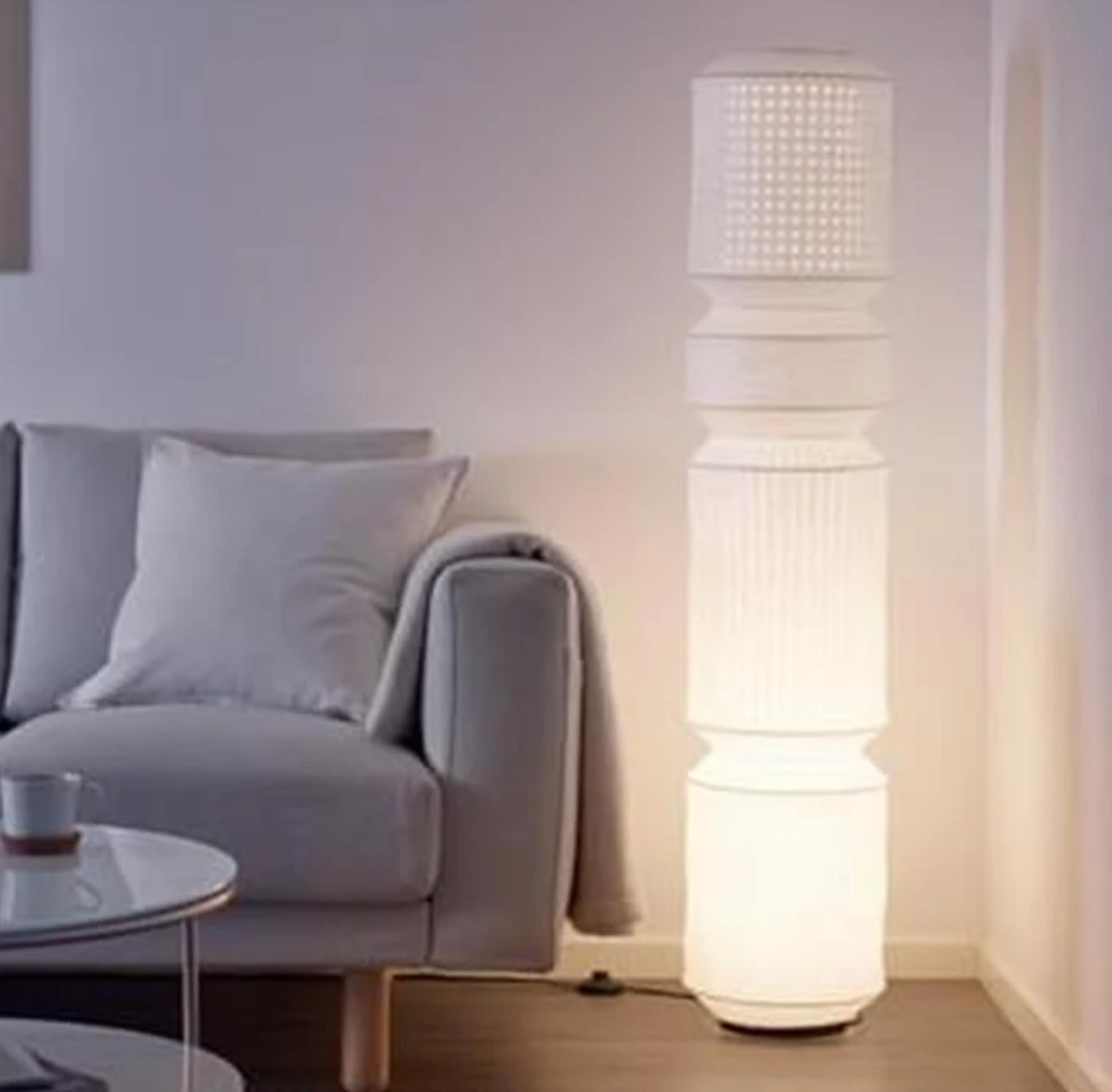 Selection grosses promos Ikea - Ex: Lampadaire Majorna 140cm (Villiers sur Marne 94)