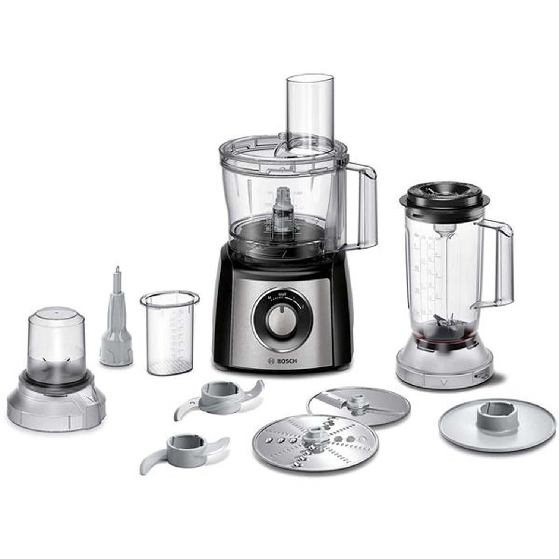 Robot de cuisine multifonction Bosch MCM3501M