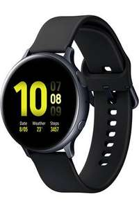 Montre connectée Galaxy Watch Active 2 - 44mm, Noir