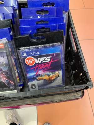 Need For Speed Heat sur PS4 - Carrefour Bourges (18)