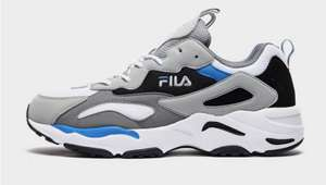 Chaussures homme Fila Ray Tracer