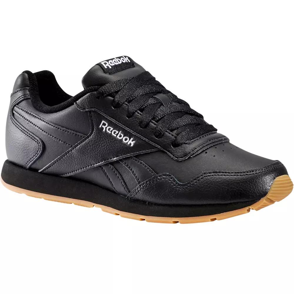 Chaussures de marche active Rebook Royal Glide - Noir, Tailles 36, 37 et 39