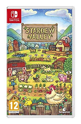 Stardew Valley sur Nintendo Switch