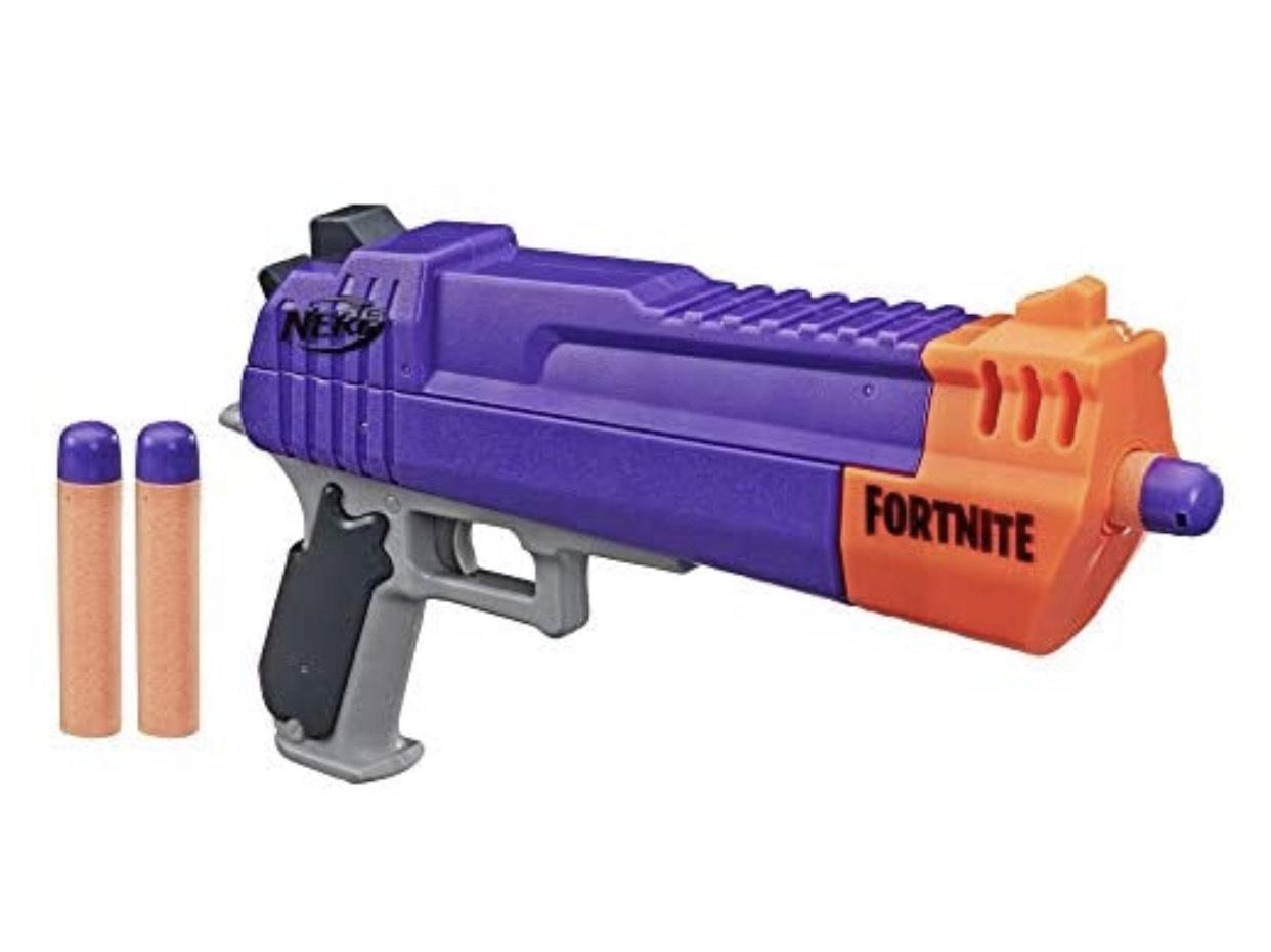 Jouet pistolet Nerf Fortnite HC-E