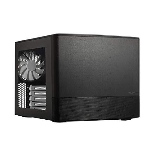 Boîtier PC Fractal Design Node 804 - noir