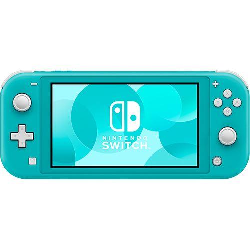 Console Nintendo Switch Lite - 32Go, Couleur au choix (fnac.pt)
