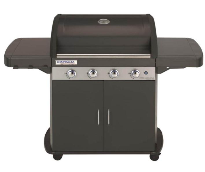 Barbecue à gaz Campingaz 4 Series Classic LD Plus (campingaz-shop.fr)
