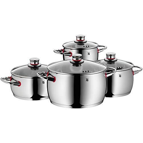 Batterie de cuisine WMF Quality One - 4 pièces
