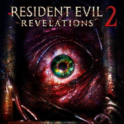 Resident Evil Revelations 2 + Season Pass sur PS4 (Dématérialisé)