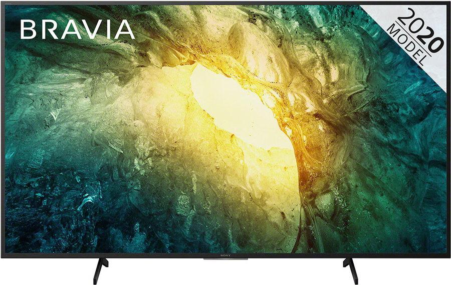 """Tv 65"""" SONYKD-65X7056 (2020) - Ultra HD 4K, SmartTV"""