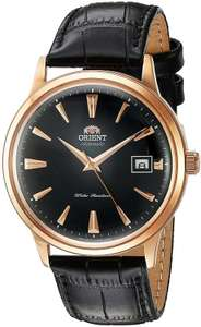 Montre Automatique Homme Orient Bambino 2nd Generation FAC00004B0 - 40.5mm