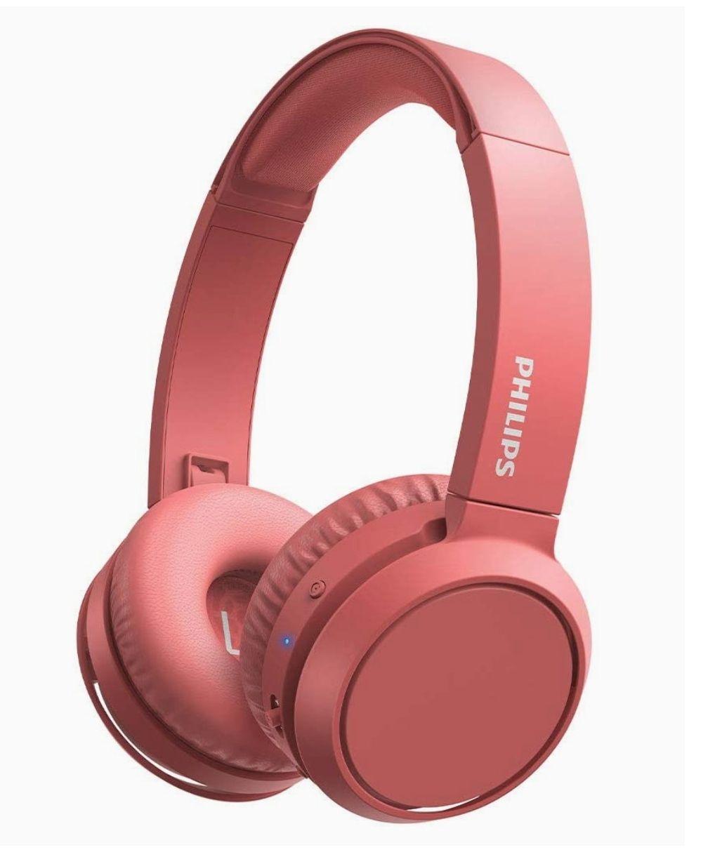 Casque sans-fil supra-aural Philips H4205RD/00