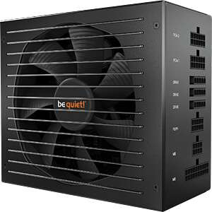 Alimentation PC Be quiet straight power 11 - 650W, gold