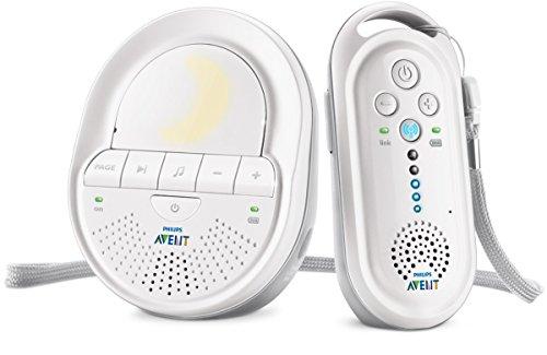 Babyphone Philips Avent DECT SCD506/01