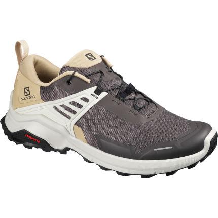 Chaussures de randonnée Salomon X Raise Contragrip non goretex