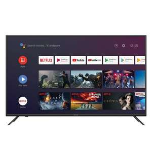 "TV LED 43"" Polaroid TVSAND434K - 4K UHD, Smart TV"