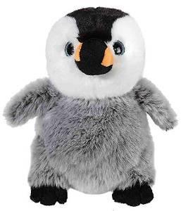 [Panier Plus] Peluche Pingouin Heunec 235175 - 21 cm
