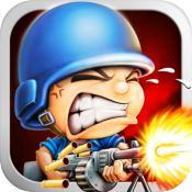 Toon Tactics TD - Ambush Gratuit sur iOS (au lieu de 1.99€)
