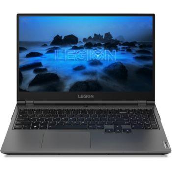 "PC portable 15.6"" full HD Lenovo Legion5P 15IMH05H-587 - 144 Hz, i7-10750H, RTX-2060 (6 Go), 16 Go de RAM, 512 Go en SSD, Windows 10"