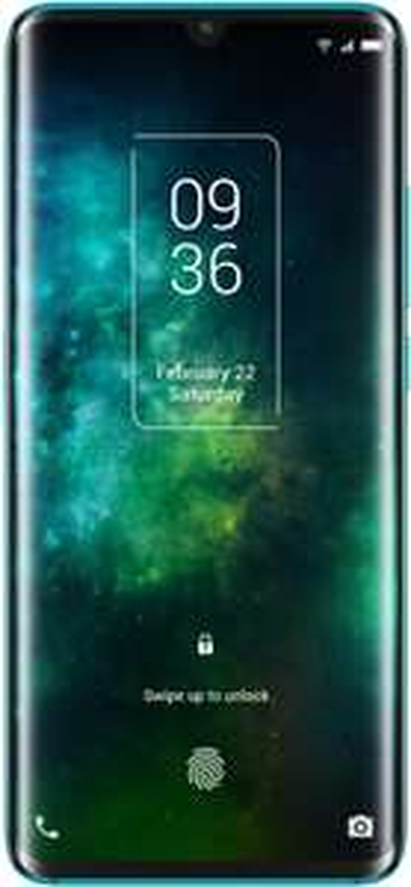 "Smartphone 6.47"" TCL 10 Pro - full HD+, SnapDragon 675, 6 Go de RAM, 128 Go, noir ou vert"