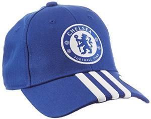 Casquette Adidas Chelsea bleu/night indigo/blanc