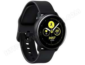 Montre connectée Samsung Galaxy Watch Active - 40mm, Noir