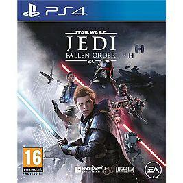 Star Wars Jedi : Fallen Order sur PS4