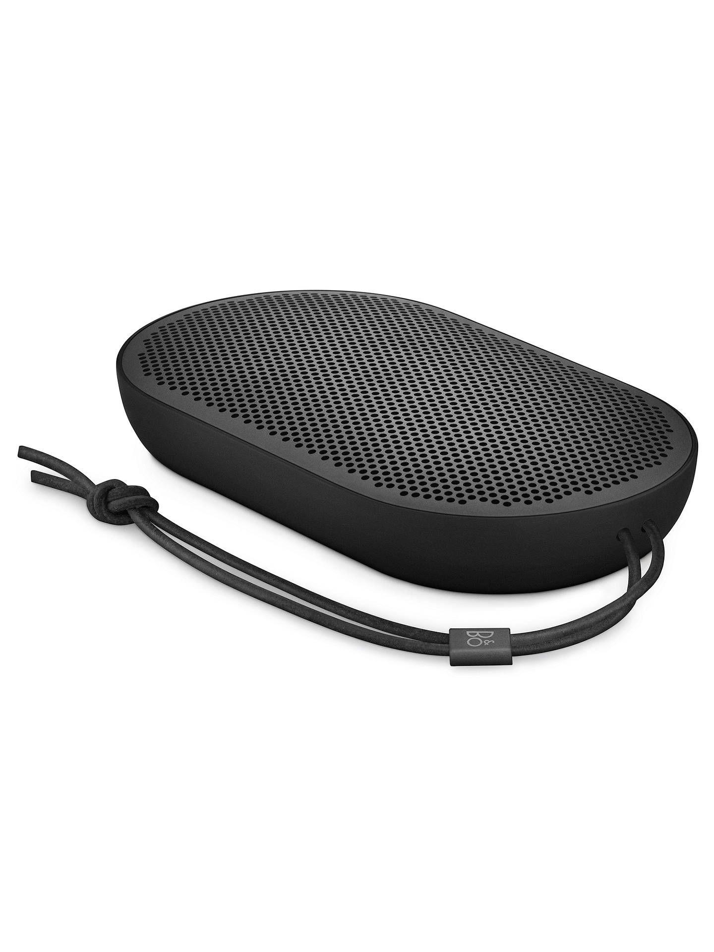 Enceinte portable Bang & Olufsen Beoplay P2 - Bluetooth