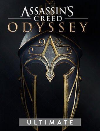 Assassin's Creed Odyssey Edition Numérique Ultimate sur PC (Dématérialisé - Uplay)