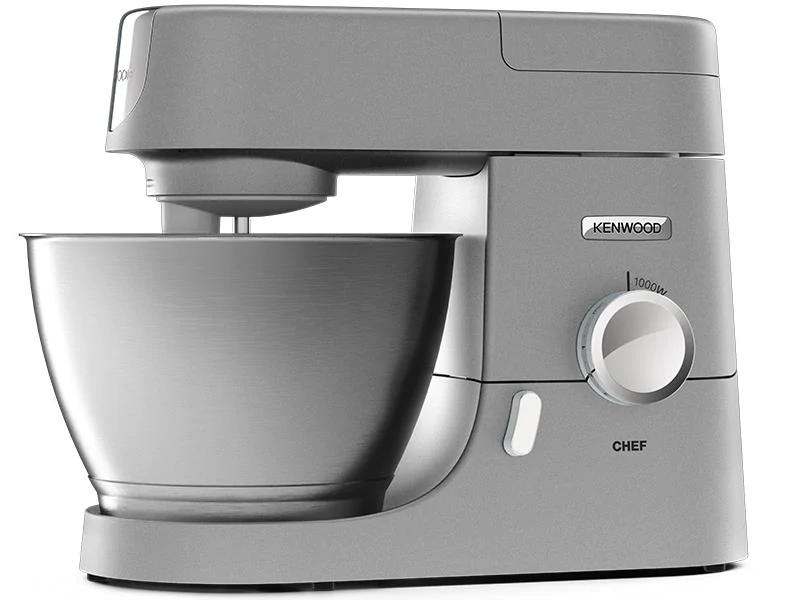 Robot culinaire Chef Kenwood KVC3100S - 1000W, 4.6L (kenwoodworld.com)