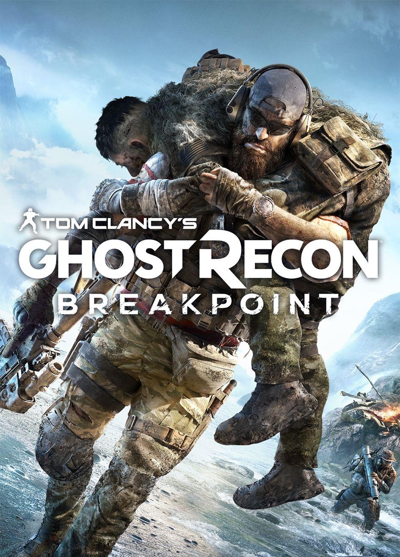 Tom Clancy's Ghost Recon Breakpoint - Édition Ultimate sur PC (Dématérialisé)