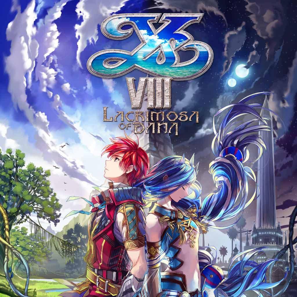 YS VIII Lacrimosa of Dana sur PC (Dématérilisé - Steam)