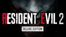 Jeu Resident Evil 2 - Deluxe Edition sur PC (Dématérialisé - Steam)