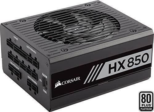 Alimentation PC modulaire Corsair HX850i - 850w, 80 PLUS Platinum