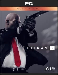 Hitman 2 Gold Edition sur PC (Dématérialisé - Steam) - allyouplay.com