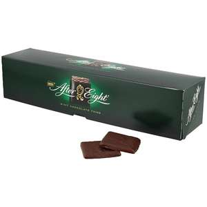 Boîte de chocolats Nestlé After Eight Classic - 400 g