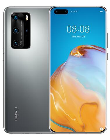 """[Etudiants] Smartphone 6.1"""" Huawei P40 5G - 8 Go RAM, 128 Go (Sans services Google)"""