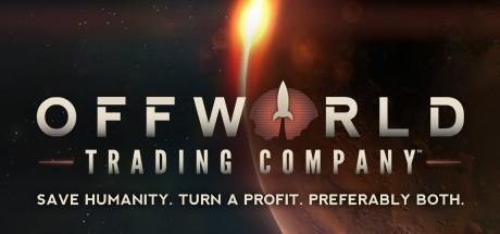 Offworld Trading Company sur PC