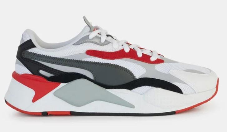 Paire de chaussures Puma RS-X3 Puzzle - Diverses tailles
