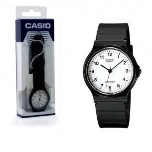 Montre Casio Vintage MQ-24-7BLL - Noir